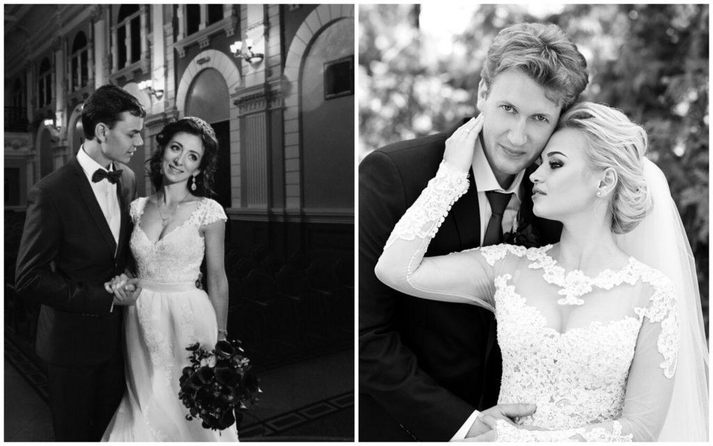 Classic Wedding Dresses from BeverlyBrideTM