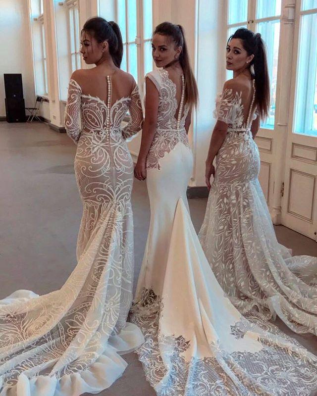 Sexy Wedding Dresses from BeverlyBrideTM