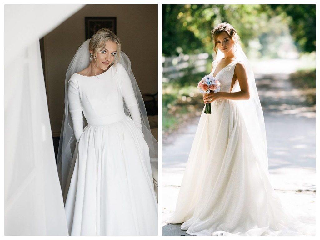 Wedding Dresses for Winter and Summer by Andrey Kovalenko for BeverlyBrideTM