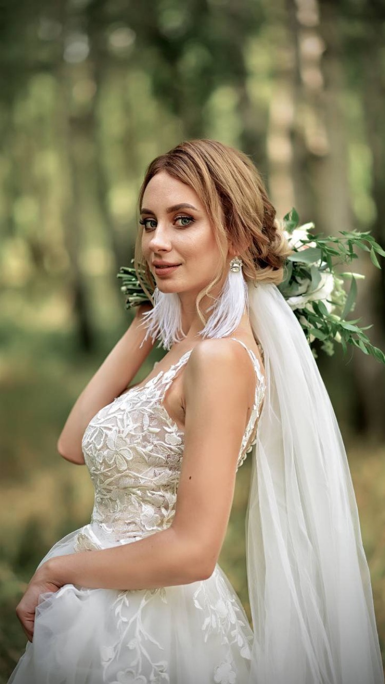Real Beverly Bride