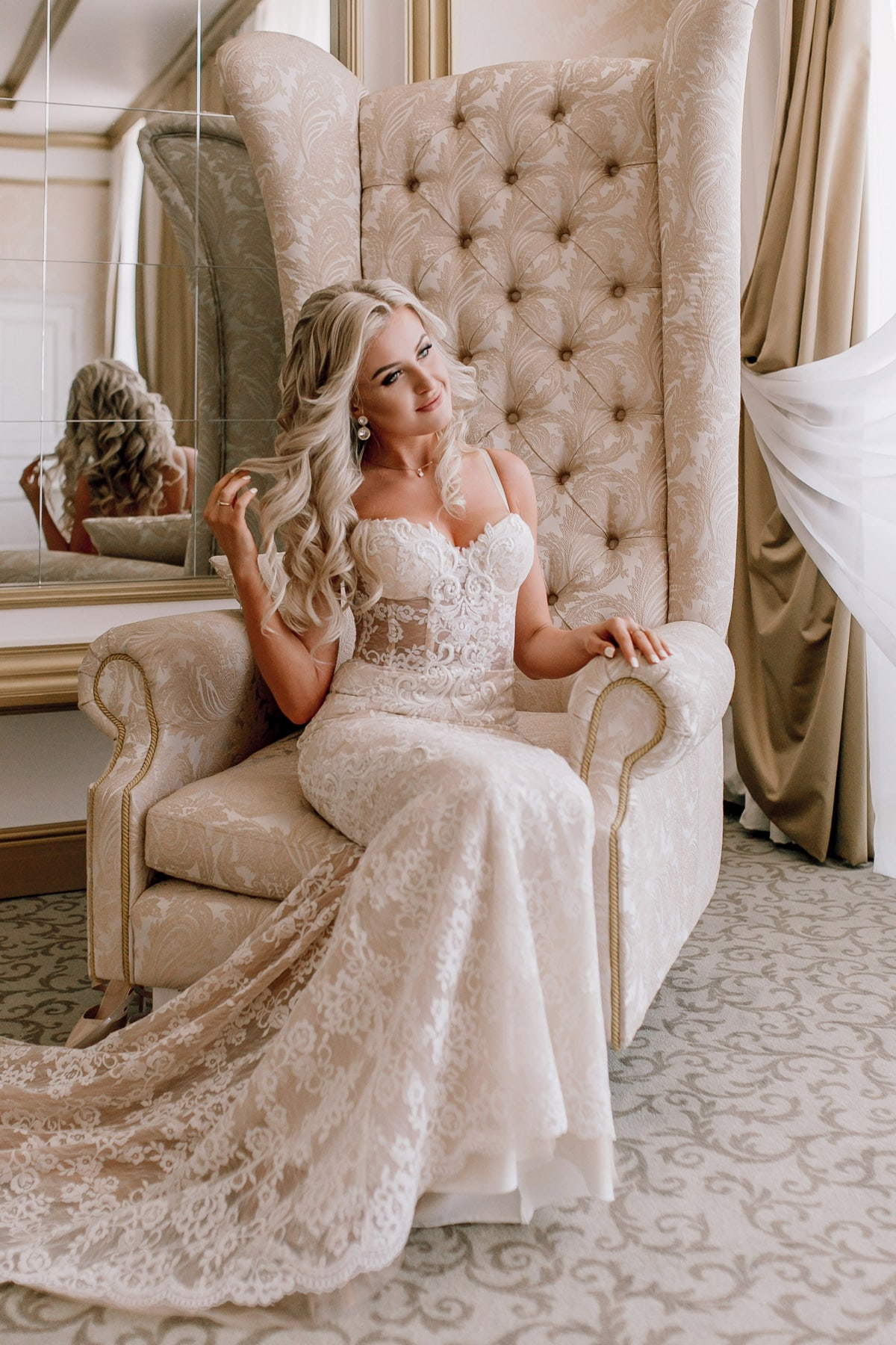 Bridal Gowns. Real BeverlyBride