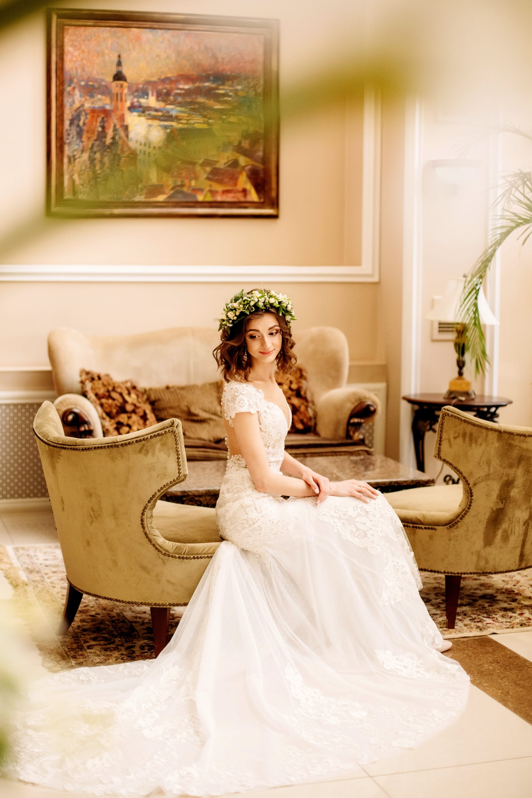 Bridal Gown. Real #BeverlyBride