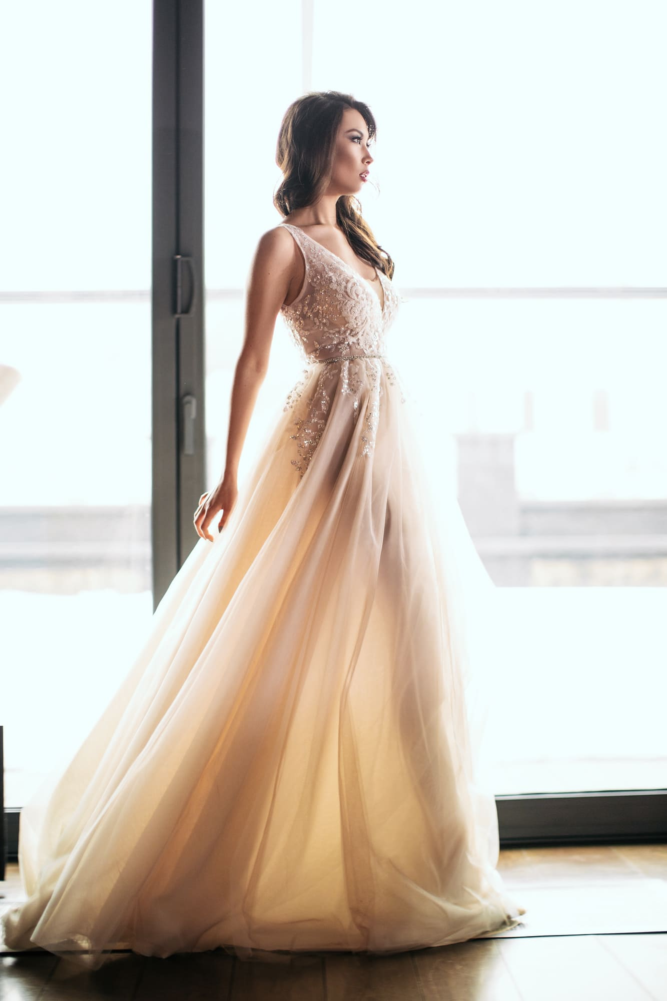 Promo 3 Milena Collection from BeverlyBride