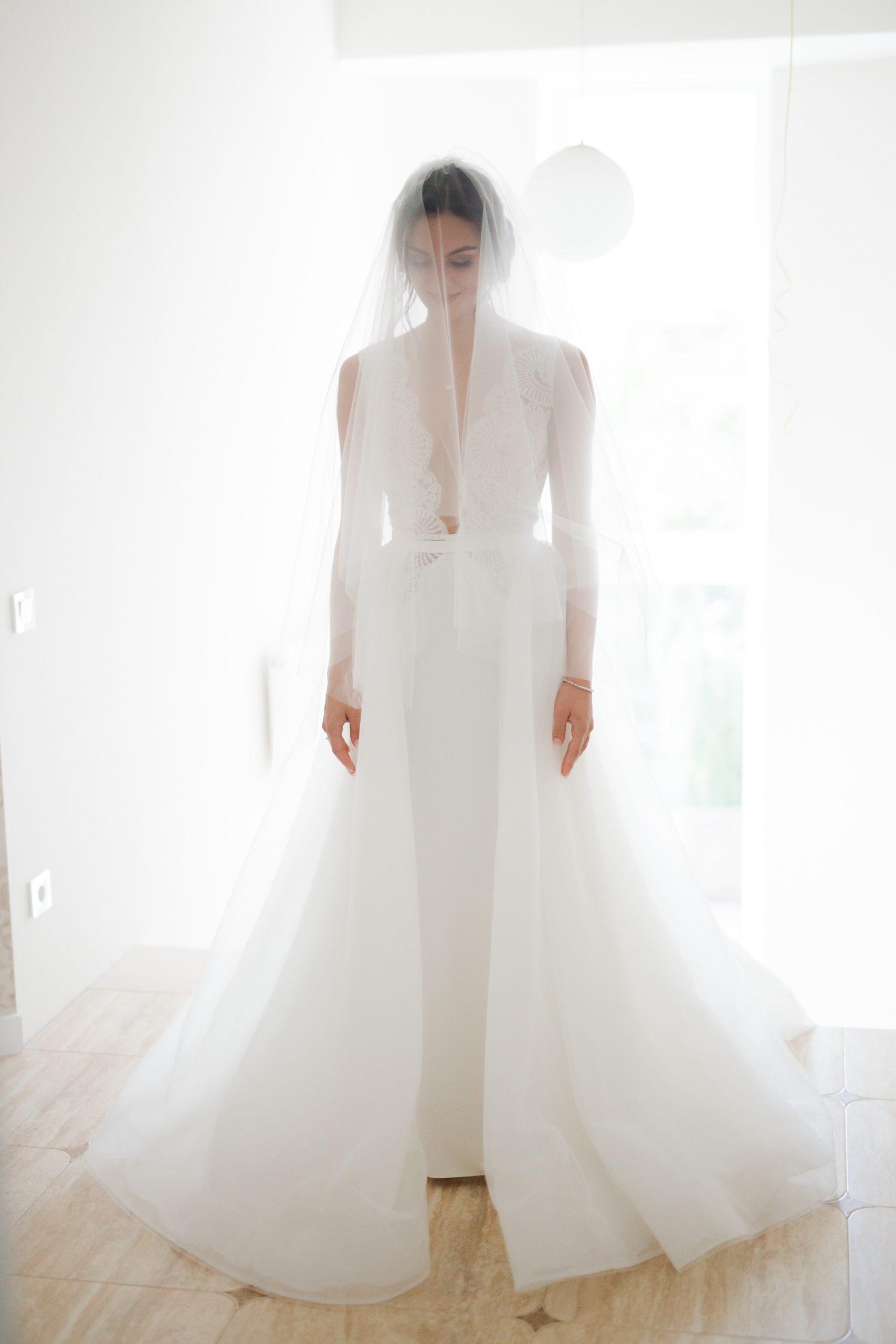 Model Dana|Our Bride