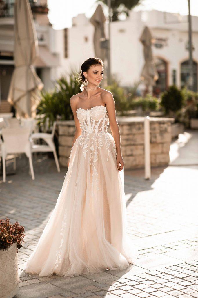 Lucy Wedding Dress