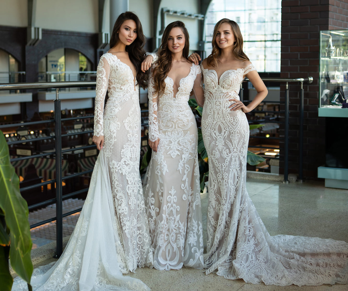 Milena Collection from BeverlyBride ТМ