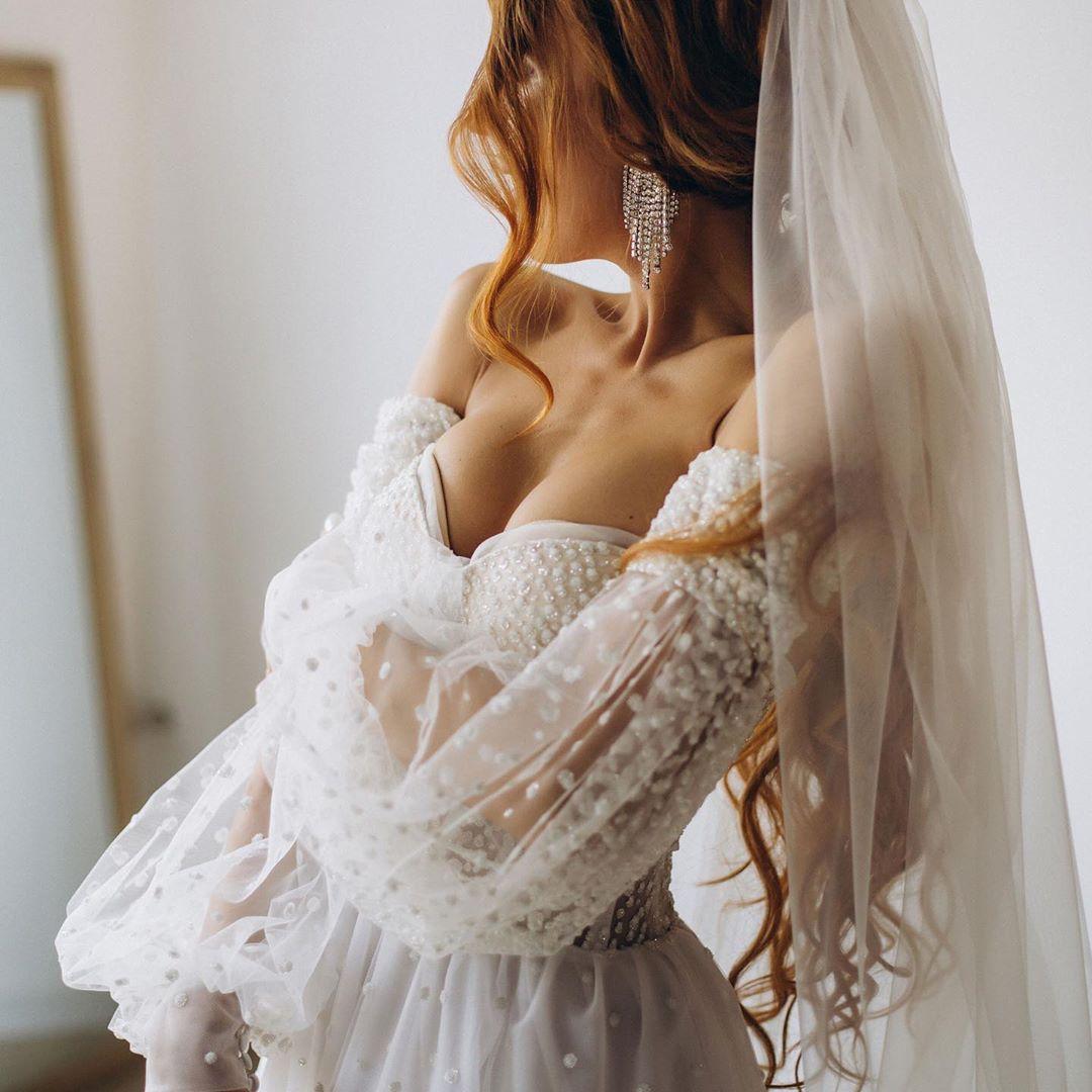 Купить готовое свадебное платье: плюсы и минусы