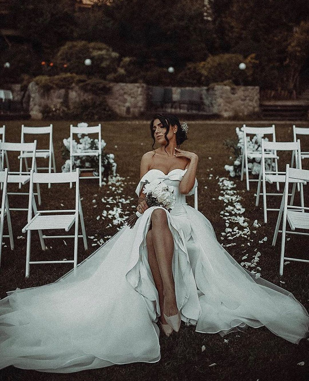WeddingGown#Mod.DANIEL#ViennaCollection