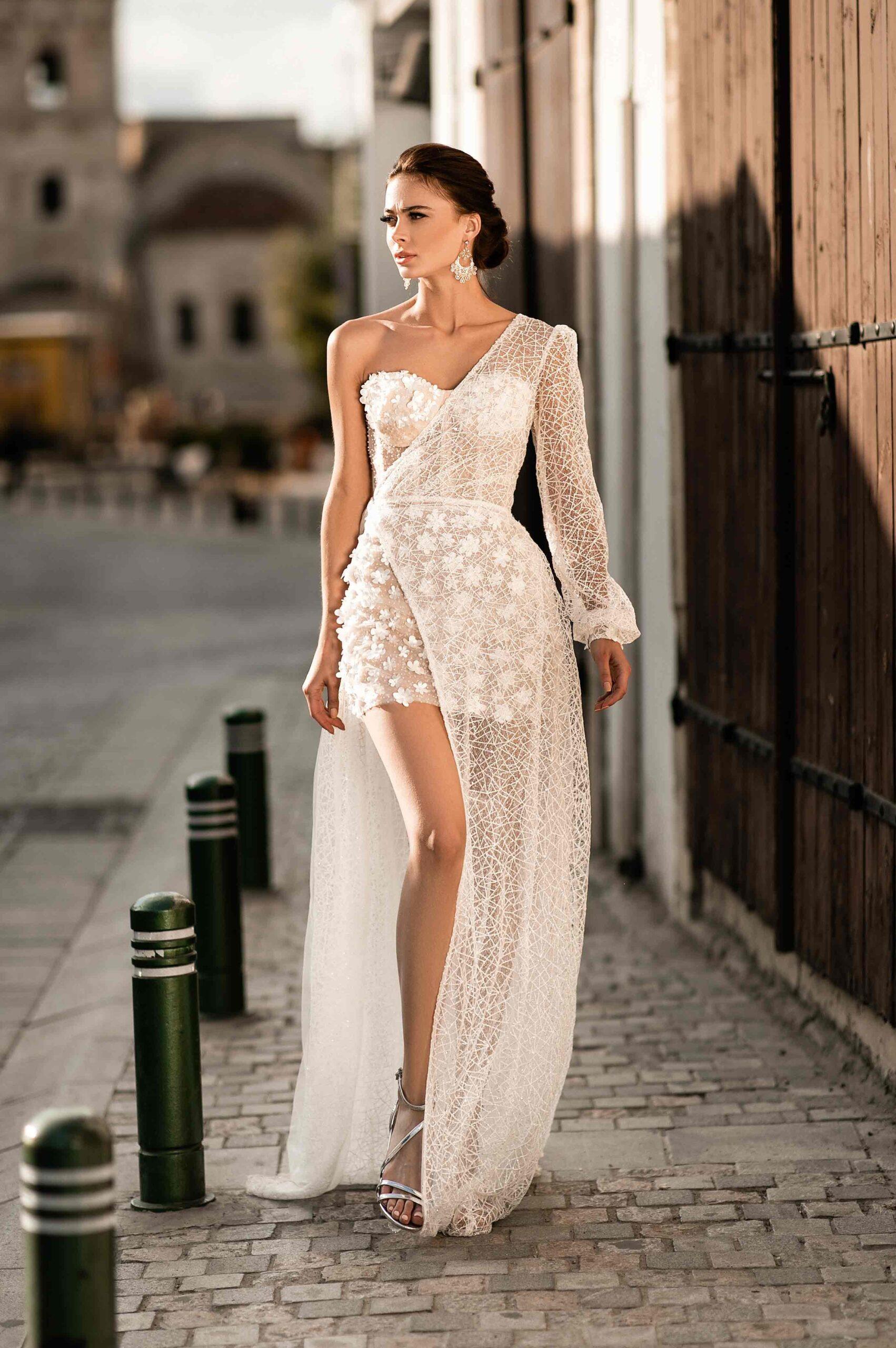 Bonnie Wedding Dress from BeverlyBride